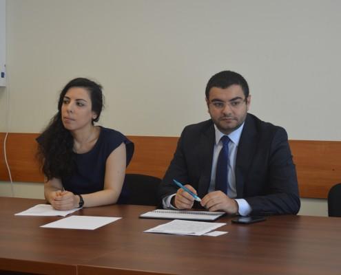 Комитет по строительству принял участие в круглом столе УФАС МО.