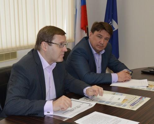 Комитет «ОПОРЫ РОССИИ» провел круглый стол