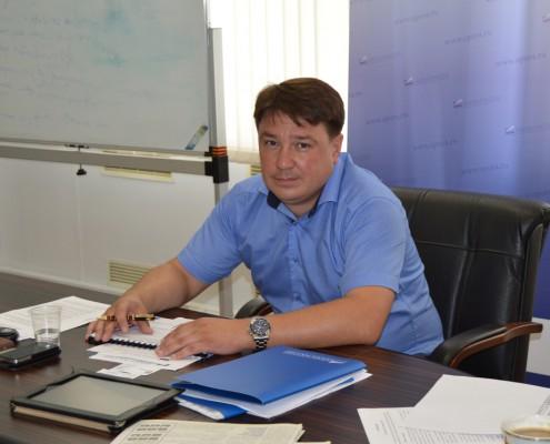 Прошло очередное заседание комитета по строительству «ОПОРЫ РОССИИ»