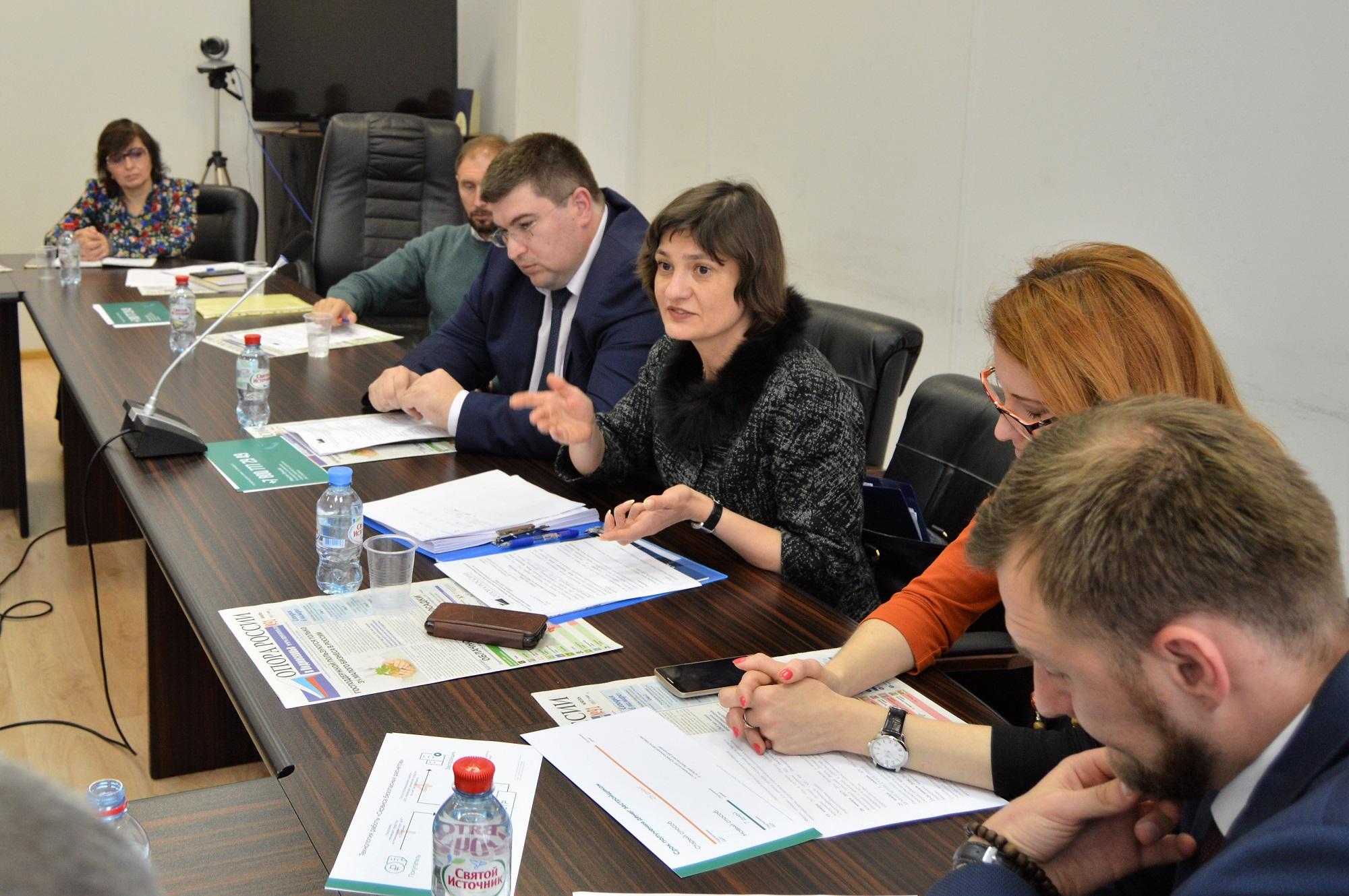 Подмосковный Комитет по строительству и областной Росреестр создадут рабочую группу