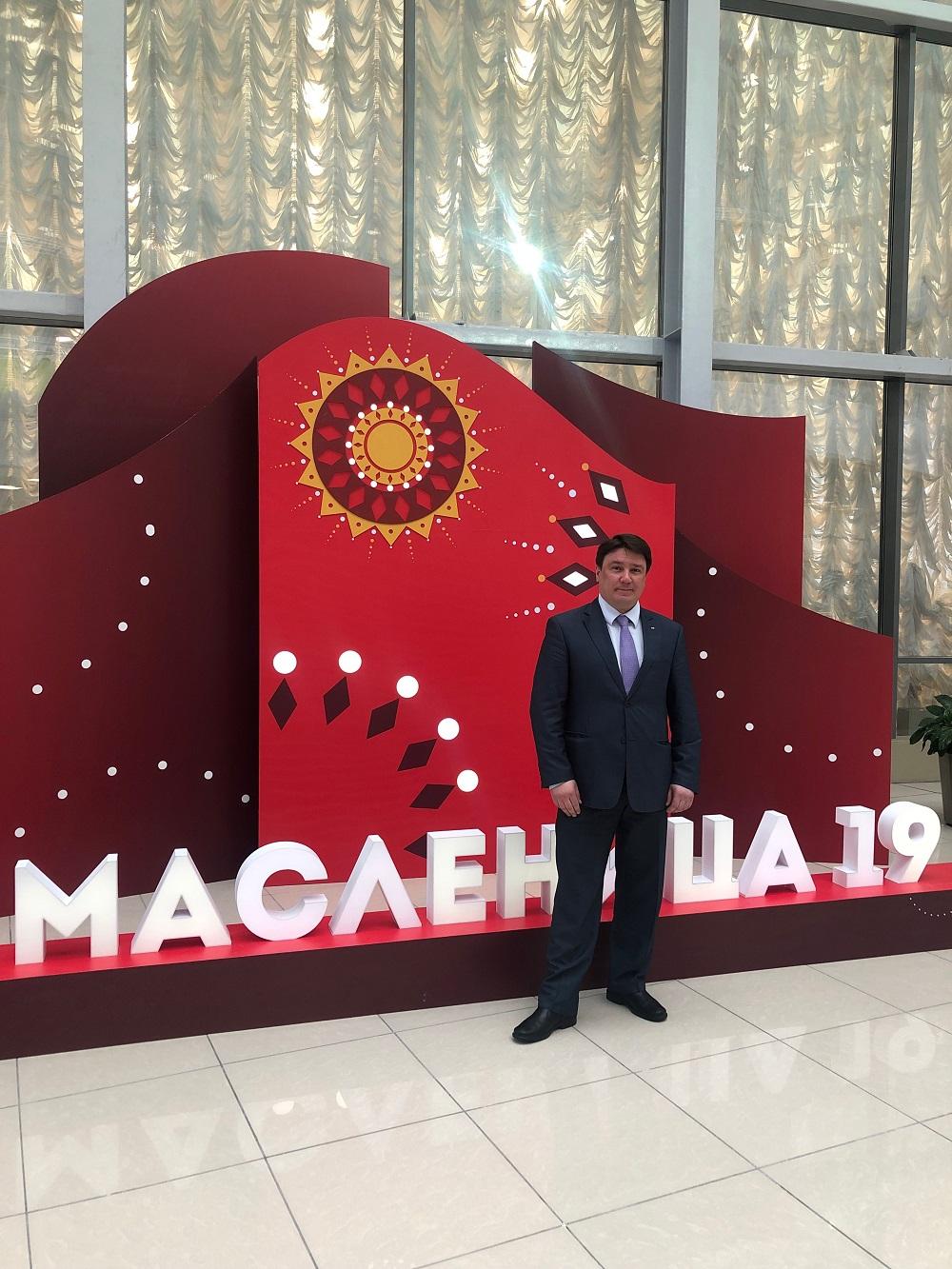 Губернатор Подмосковья встретился с инвесторами